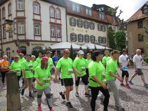 Bild Rhön-Energie-Challenge in Fulda