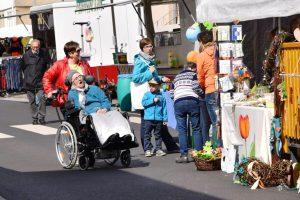 """Bild """"Kunst & Café"""" öffnet zum Maimarkt"""