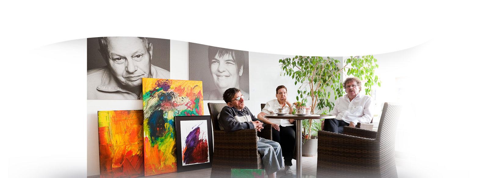 1. Headerbild Tanner Diakonie GmbH