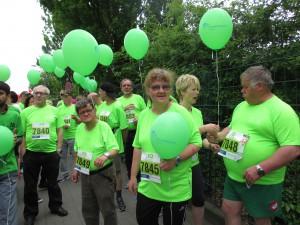 Bild 22.05.2016 – Rhön-Energie-Challenge 2016! Wir waren dabei!