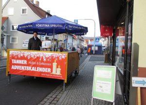 """Bild """"Kunst & Café"""" öffnet zum Allerheiligen-Markt"""