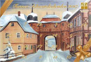 Bild 24.12.2017 – Tanner Adventskalender – Gewinnnummern!