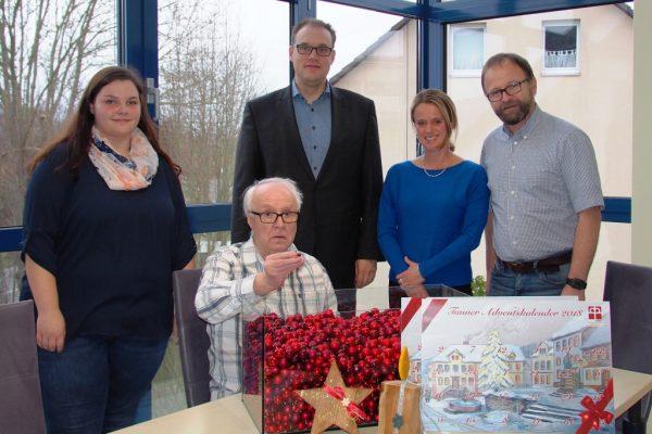 Bild 01.12.2018-  Tanner Adventkalender – Die Gewinnnummern sind ermittelt!